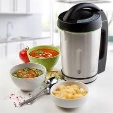 meilleure machine à soupe