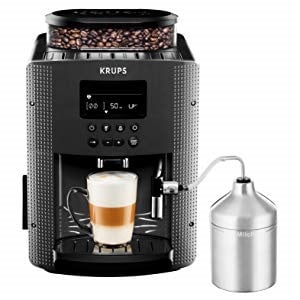 meilleure machine à cappuccino