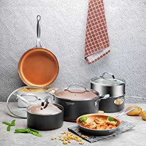 meilleur set de casserole