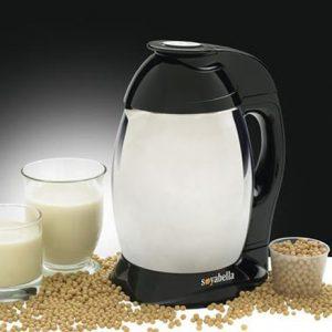 meilleure machine à lait de soja