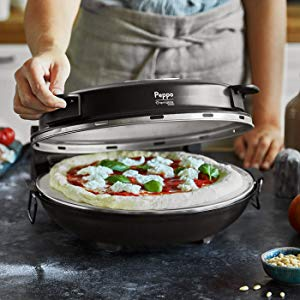 meilleur four à pizza maison