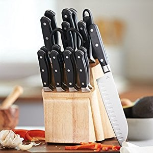 meilleur bloc rangement pour couteaux