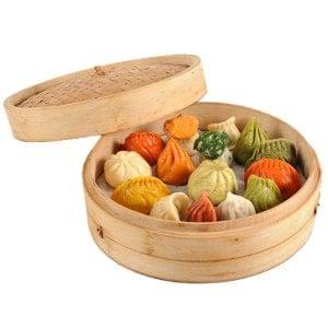 meilleur cuiseur à vapeur en bambou