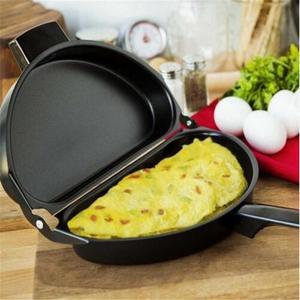 meilleur poêle à omelette