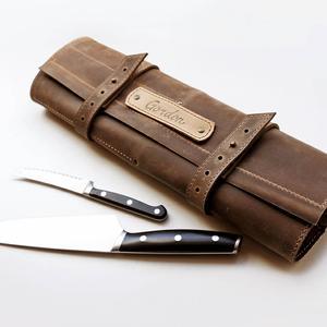 meilleure trousse à couteaux