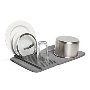 meilleur tapis de séchage de vaisselle