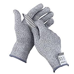 meilleur gant anti-coupures