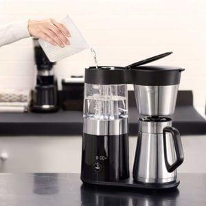 meilleure cafetière à filtre