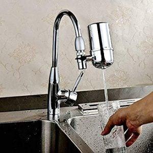 meilleur filtre à eau robinet