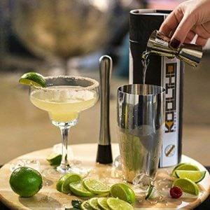 meilleur kit cocktail