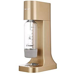 meilleure machine à eau pétillante