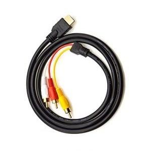 meilleur convertisseur HDMI vers RCA