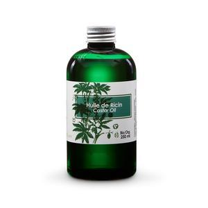 meilleur huile de ricin
