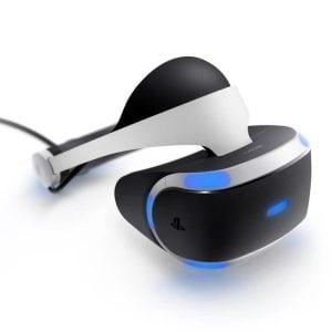 Lunette VR -1