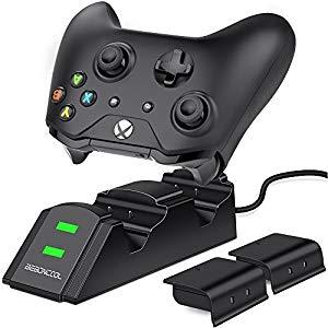 meilleure station de recharge pour manette Xbox One