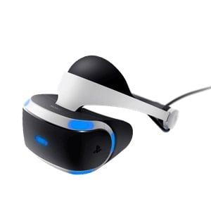 meilleur casque de jeu VR
