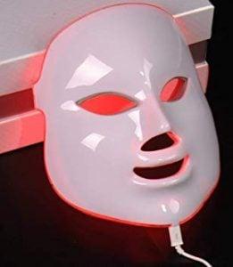 masque de luminothérapie - rechercher le meilleur
