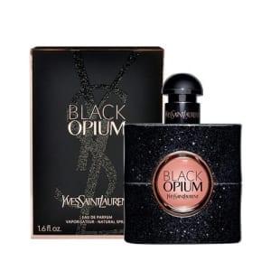 parfum pour femmes - Black Opium