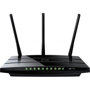meilleur routeur sans fil
