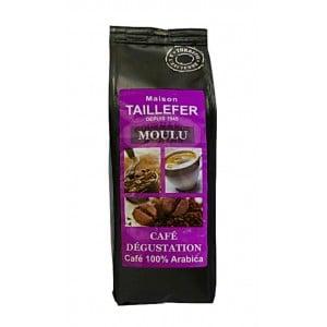 meilleur café moulu
