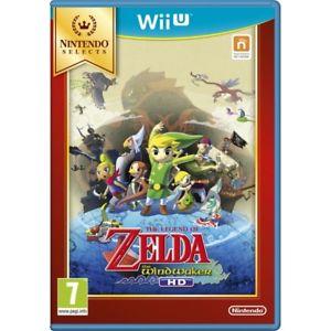 meilleur jeu de Wii U