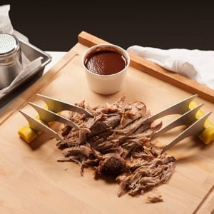 meilleure griffe à viande