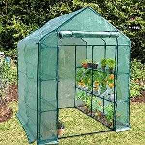 meilleure serre de jardin