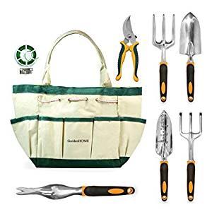 meilleure boite à outils de jardin