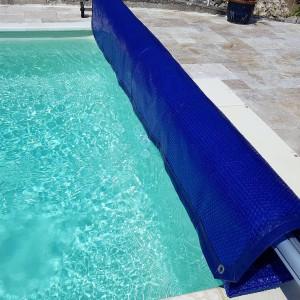 meilleure couverture piscine solaire