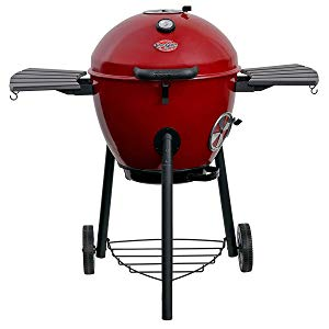 meilleur barbecue au charbon