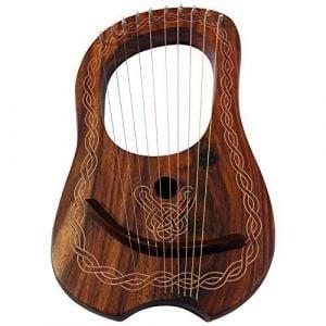 meilleure harpe