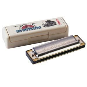 meilleur harmonica