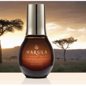 meilleure huile de marula