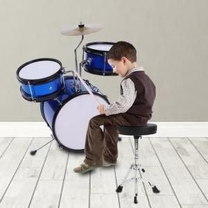 meilleure kit de batterie pour enfant